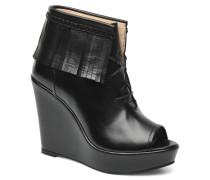 Simon Stiefeletten & Boots in schwarz