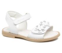 Fiorela Sandalen in weiß