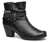 Cypres Stiefeletten & Boots in schwarz