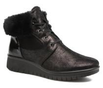 Varese N10 Stiefel in schwarz
