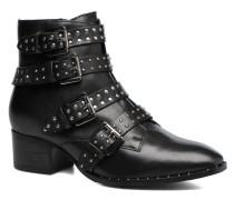 Brunex Stiefeletten & Boots in schwarz