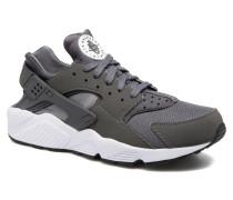 Air Huarache Sneaker in grau