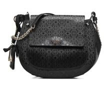Marian Crossbody Saddle bag Handtaschen für Taschen in schwarz