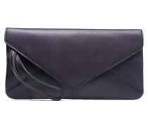 Pochette Lana Handtasche in lila