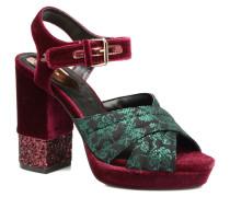 Celeste Sandalen in mehrfarbig