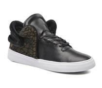 Falcon Miner pack Sneaker in schwarz