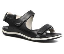 D SAND.VEGA A D52R6A Sandalen in schwarz