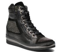 Tanobe Sneaker in schwarz