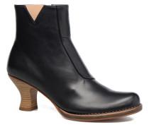 ROCOCO S843 Stiefeletten & Boots in schwarz