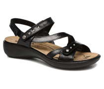 Ibiza 70 Sandalen in schwarz