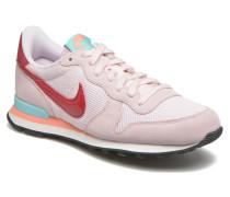 Wmns Internationalist Sneaker in rosa