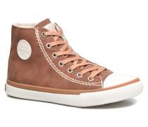 Raider Sneaker in braun