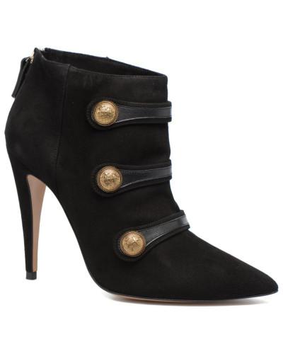 Pura Lopez Damen BNAL134 Stiefeletten & Boots in schwarz Günstig Kaufen Footlocker Bilder Hochwertige Billig Bestes Geschäft Zu Bekommen Günstigen Preis wyfHSN3cte