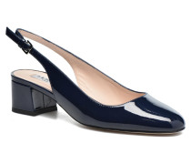 Chloé Pumps in blau
