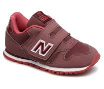 KV373 I Sneaker in weinrot