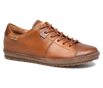 LAGOS 9014634 Sneaker in braun