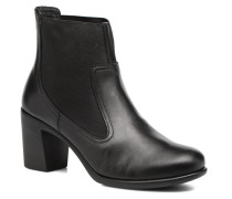 Hole Again Stiefeletten & Boots in schwarz