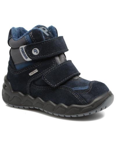 Giorgio Sneaker in blau