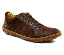 Melbourne 783 Sneaker in braun