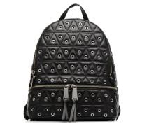 RHEA ZIP MD BACKPACK CLOUS Rucksäcke für Taschen in schwarz