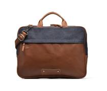 Emile Herrentaschen für Taschen in blau