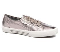 Aberlady Met Sneaker in silber