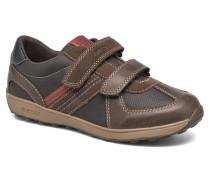 J Xitizen Boy J54Z5A Sneaker in braun
