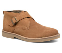 Ailama Stiefeletten & Boots in braun