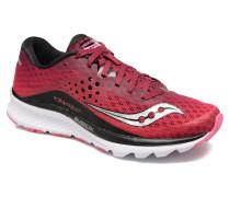 Kinvara 8 W Sneaker in rosa