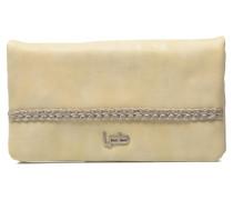 Portefeuille Brillant Portemonnaies & Clutches für Taschen in beige