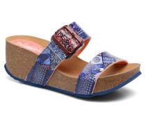 SHOES_BIO 8 Sandalen in mehrfarbig