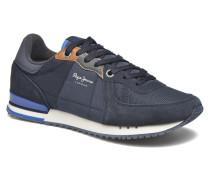 Tinker Basic Sneaker in blau
