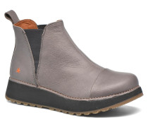 Heathrow 1023 Stiefeletten & Boots in grau