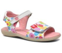 Hanataba Sandalen in mehrfarbig