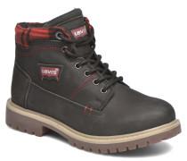 Pimprez Stiefeletten & Boots in schwarz