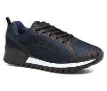 Alienor Sneaker in blau