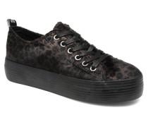 Box 56399 Sneaker in schwarz