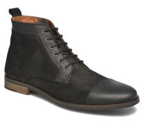 Dirty Dandy Denver Boots Stiefeletten & in schwarz