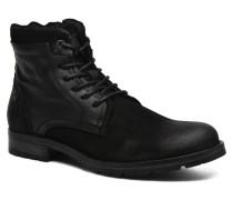 JFW Hanibal Stiefeletten & Boots in grau