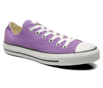 Chuck Taylor All Star Ox W Sneaker in lila