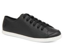 UNO Sneaker in schwarz