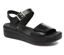 Aqua III 2 Sandalen in schwarz