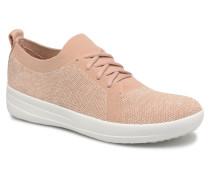 FSporty Uberknit Sneaker in rosa