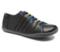 TWS K100250 Sneaker in schwarz