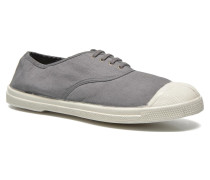 Tennis Lacets H Sneaker in grau