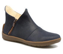 Bee ND81 Stiefeletten & Boots in blau