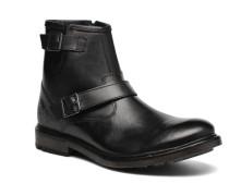 Zinc Stiefeletten & Boots in schwarz
