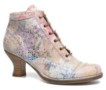 Rococo S865 Stiefeletten & Boots in mehrfarbig