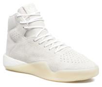 Tubular Instinct Sneaker in weiß