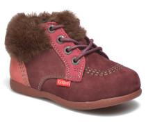 Babyfrost Stiefeletten & Boots in rosa